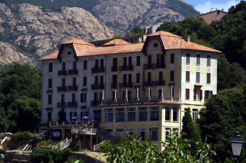 Hotel Les Roches Rouges