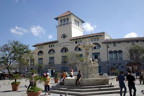 Cuba: Havanna-Vieja Pl...
