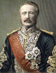 General Charles George Gordon