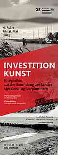Investition Kunst, Güstrow
