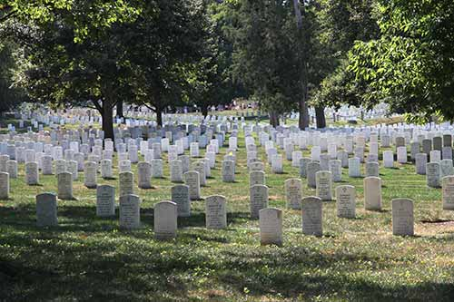 Virginia, Arlington National Cemetery