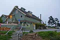 Kalifornien, Monterey, Rocky Point Restaurant