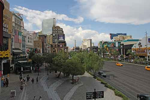 Nevada, Las Vegas, South Strip