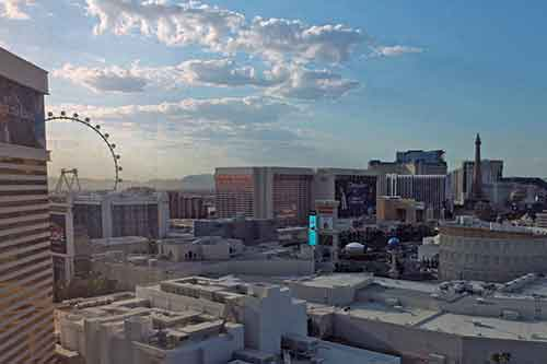 Nevada, Las Vegas, High Roller