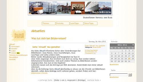 Bild: BilderReisen Blog