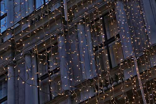 Wien,Weihnachtsbeleuchtung